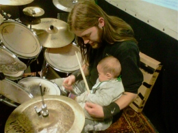 Picture Drummer