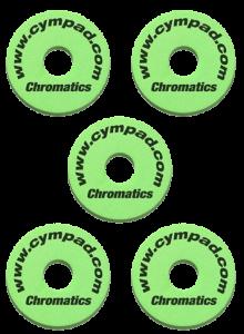chromatics-groen