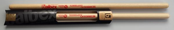 Balbex signature Rommelen & Trommelen
